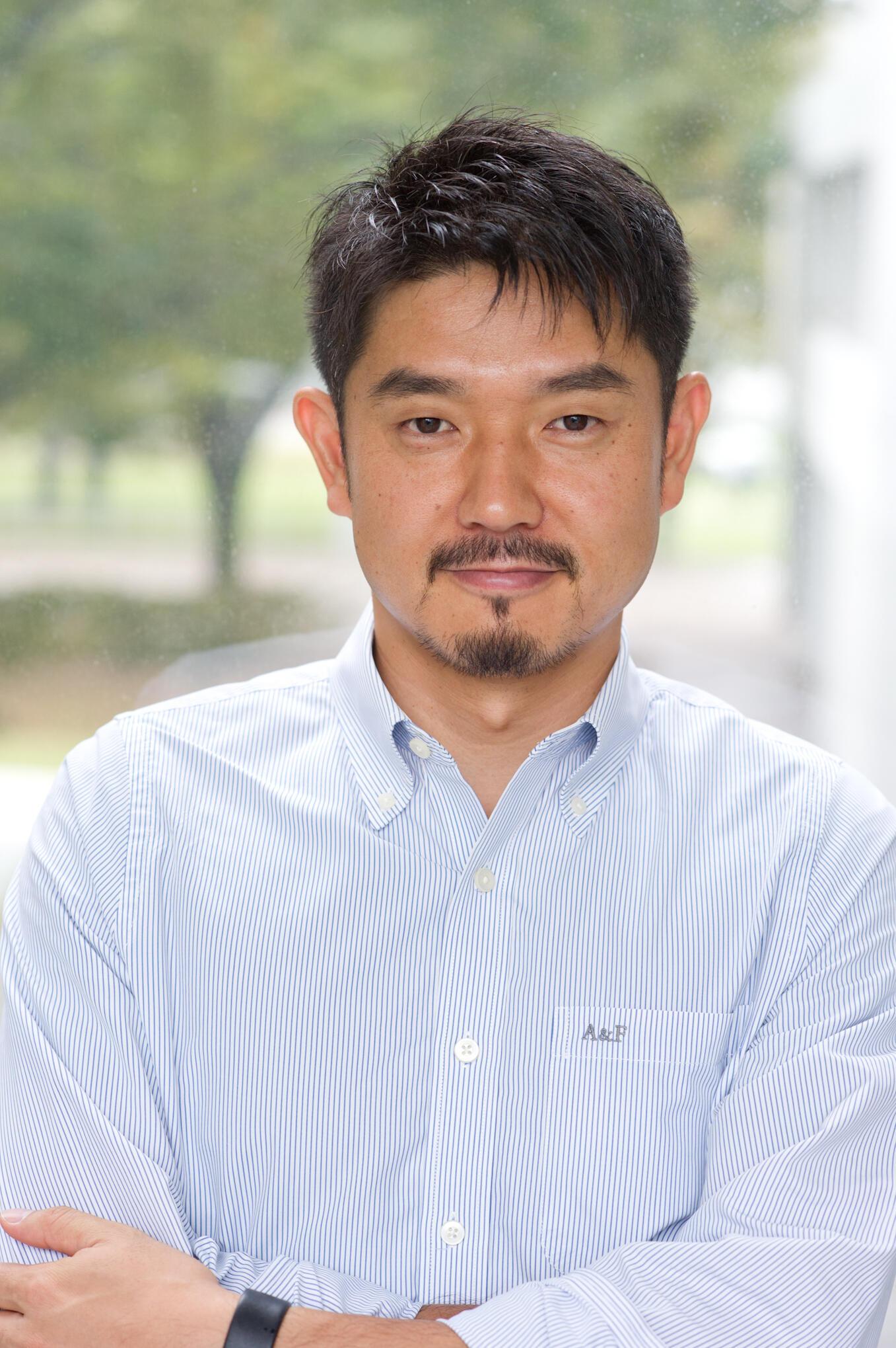 加藤 貴昭