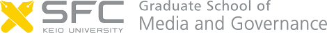 Graduate School of Media and Governance, Keio University