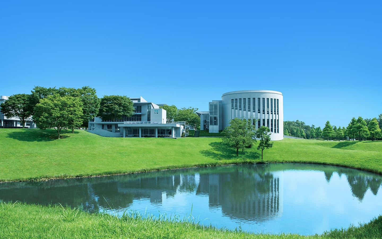 「慶應 湘南キャンパス」の画像検索結果